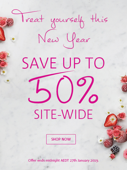New Year Sale Jan 2019 Mobile