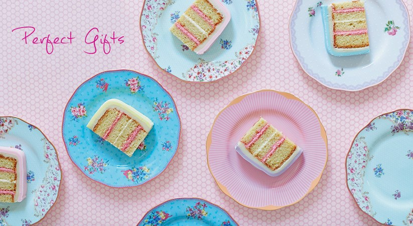 Candy Collection Teaware & Giftware