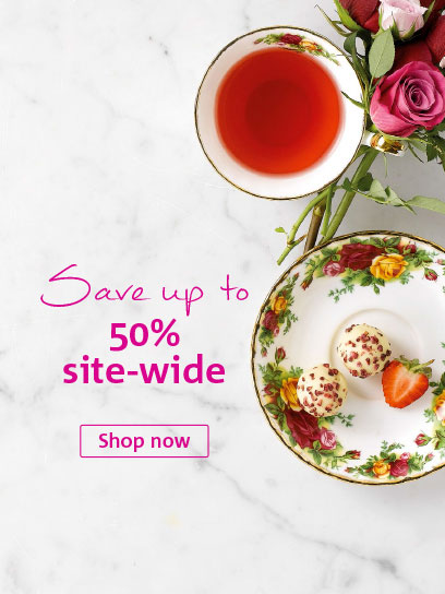 save up to 50% site wide - mobile - may