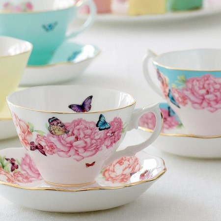 All Miranda Kerr Teacups & Saucers & Mugs