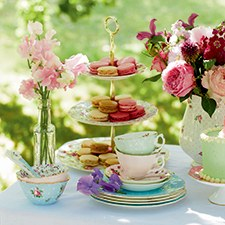 High Tea Accessories