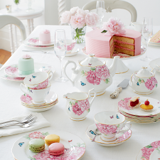 Miranda Kerr Friendship Teacup, Saucer & 20cm Plate