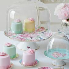 Miranda Kerr Cake Plate Large
