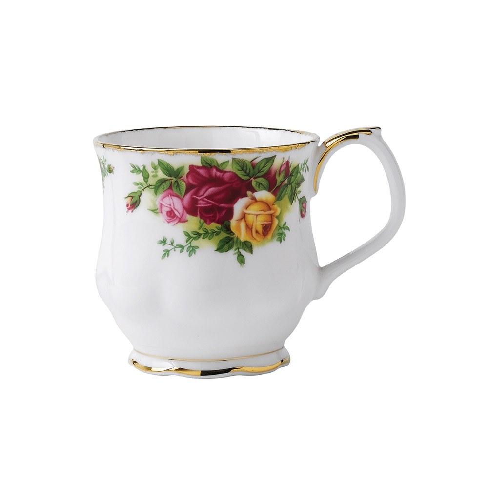 Old Country Roses Montrose Mug