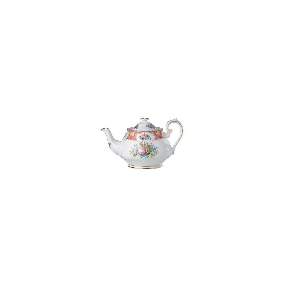 Lady Carlyle Teapot