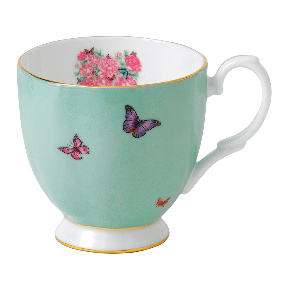 miranda kerr for royal albert blessings mug royal albert australia. Black Bedroom Furniture Sets. Home Design Ideas
