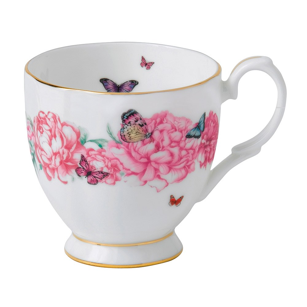 Miranda Kerr Gratitude Mug