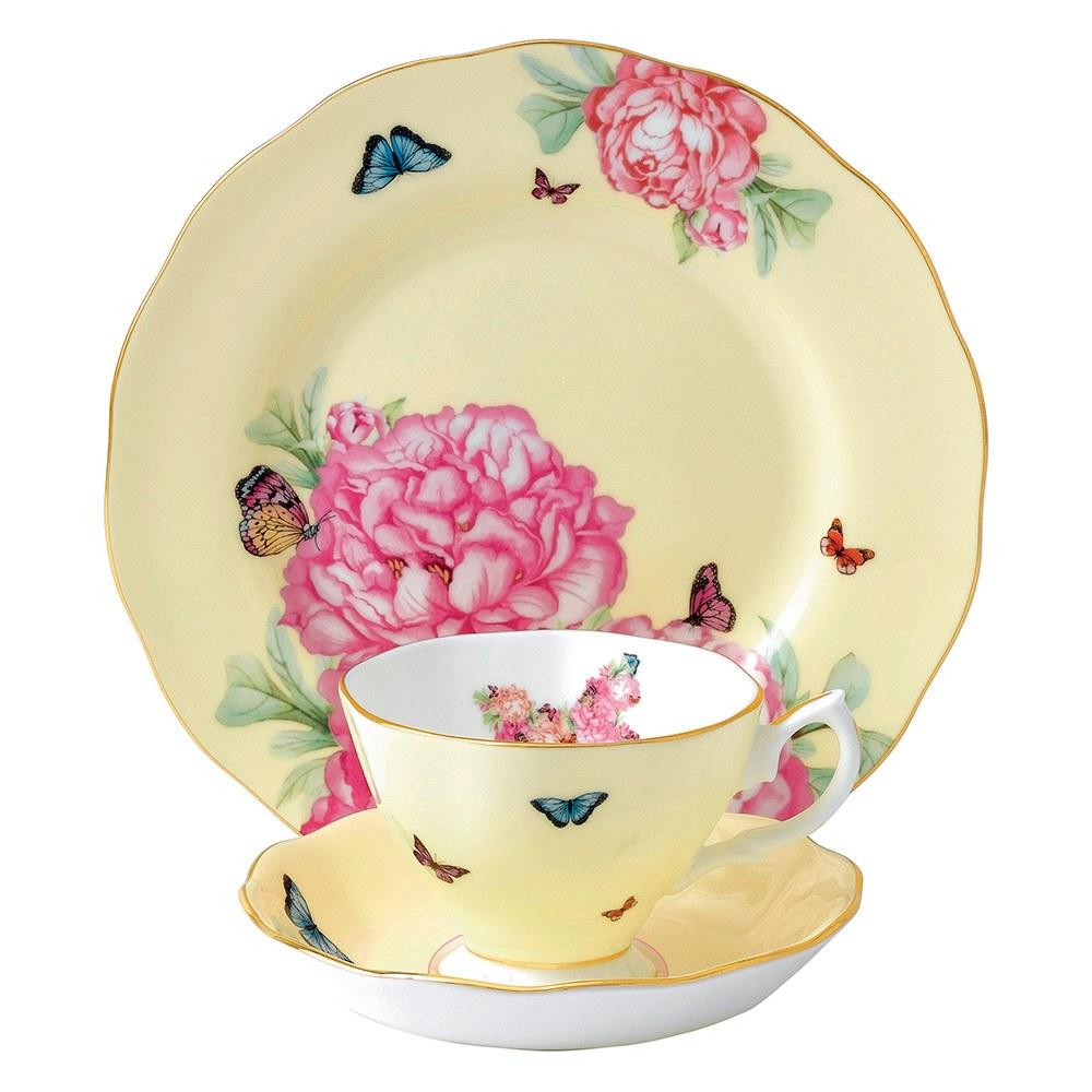 Miranda Kerr Joy Teacup, Saucer, Plate 20cm