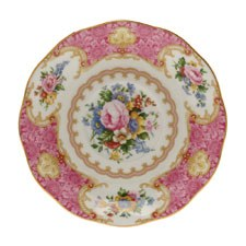 Royal Albert Lady Carlyle 16cm Plate