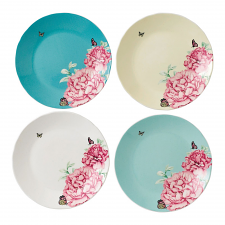 Miranda Kerr Everyday Friendship Mixed Plates 20cm Set of 4