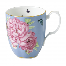 Miranda Kerr Friendship Mug Tranquility, Blue