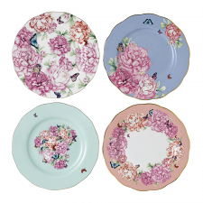 Miranda Kerr Friendship Plates, 20cm, Set of 4