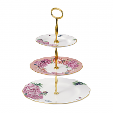 Miranda Kerr Friendship 3 Tier Cake Stand