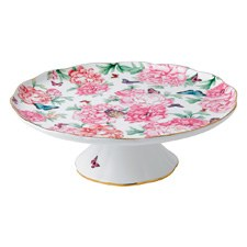 Miranda Kerr for Royal Albert Cake Plate Large
