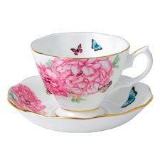 Miranda Kerr for Royal Albert Friendship Teacup & Saucer