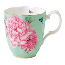 Miranda Kerr for Royal Albert Friendship Mug Green