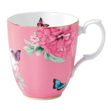 Miranda Kerr for Royal Albert Friendship Mug Pink