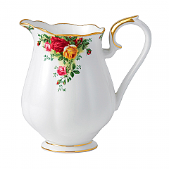 Old Country Roses Gorgeous Gifts Large Jug