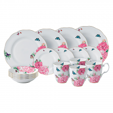 Miranda Kerr for Royal Albert 16 Piece Set
