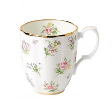 Royal Albert 100 Years Teaware Mug-1920's Spring Meadow