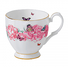 Miranda Kerr for Royal Albert Gratitude Mug