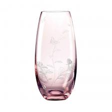 Miranda Kerr for Royal Albert Vase 25cm Pink