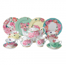 Miranda Kerr for Royal Albert 15 Piece Teaset