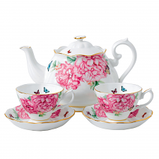 Miranda Kerr for Royal Albert Friendship Tea for Two