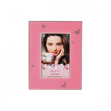 "Miranda Kerr for Royal Albert Pink 4x6"" Frame"