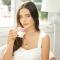 Miranda Kerr Friendship Teacup & Saucer