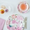 Miranda Kerr Gratitude Teacup, Saucer, Plate 20cm