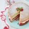 Miranda Kerr Cake Plate Small