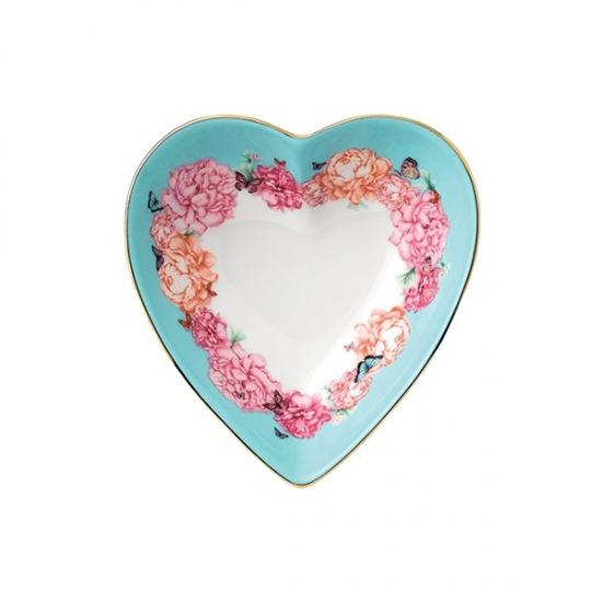 Miranda Kerr Devotion Heart Tray 13cm