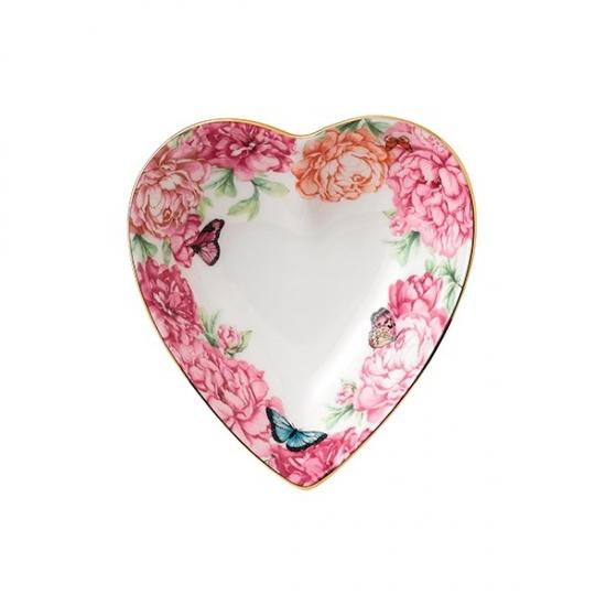 Miranda Kerr Gratitude Heart Tray 13cm