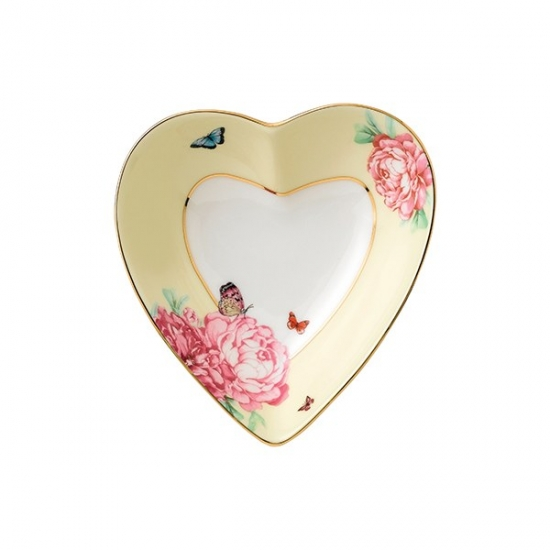 Miranda Kerr Joy Heart Tray 13cm