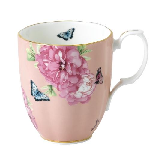 Miranda Kerr Friendship Mug Hope, Coral