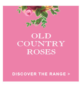 Old Country Roses Range