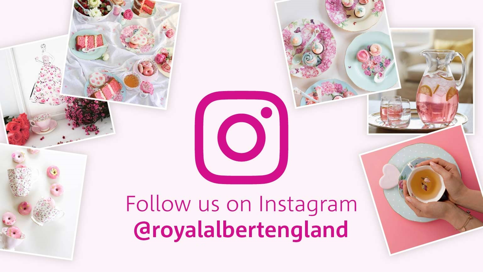 Follow us on Instagram @royalalbertaus