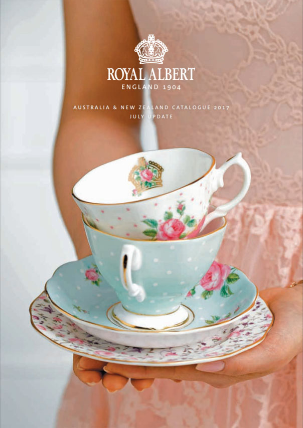 Royal Albert Catalogue